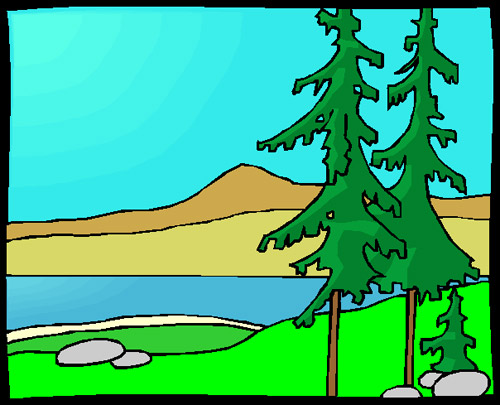 Lago di lei for Lago disegno